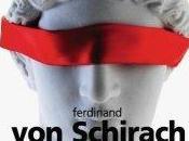 Ferdinand Schirach L'affaire Collini 2014