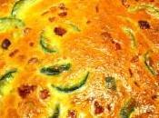 Gâteau Courgettes Jambon