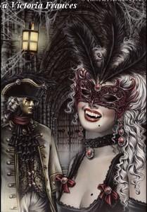 Le vampire dans la littérature