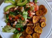 Chips bananes plantains #InstaFood