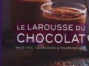 Gâteau chocolat noix Pierre Hermé