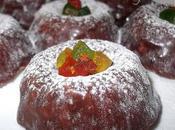 gâteaux sans cuisson fruits confits