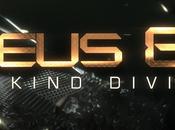 Trailer d'annonce pour Deus Manking Divided
