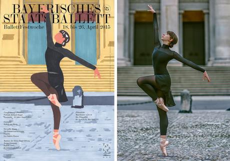 Ballettfestwoche: la semaine du ballet, c´est dans dix jours!