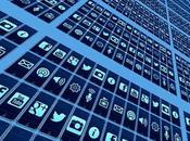 L'usage médias sociaux dans entreprises américaines Fortune