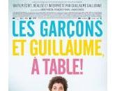 garcons guillaume, table 7,5/10