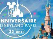pour Disneyland Paris !!!!