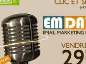 votre agenda 3ème édition l'EMDay Strasbourg