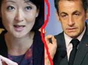 COUP MASSUE. Fleur Pellerin tacle Nicolas Sarkozy avec violence inouïe