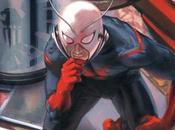 Ant-Man: nouvelle bande annonce!