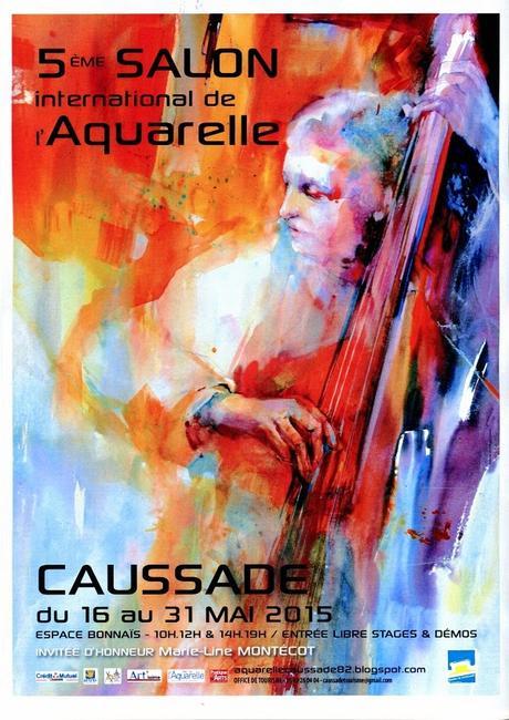 Caussade 2015
