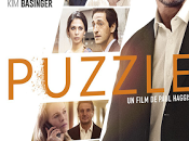 CINEMA: [DVD] Puzzle (2013) Paul Haggis Third Person