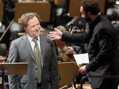 5ème Concert d´Académie Théâtre national: Ravel, Hartmann Berlioz