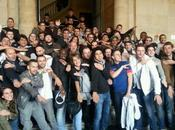 Alain Soral tribunal, quenelle lobbying justice premier round
