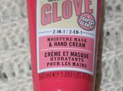 Soap Glory prend soin mains