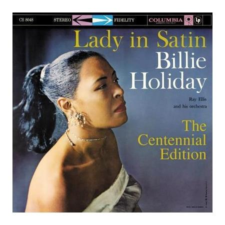 thesis on billie holiday