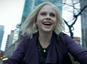 critiques iZombie Saison Episode Flight Living Dead.