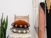 Habiller maison façon 'Pampa'