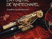 Fugitive Whitechapel McMaster