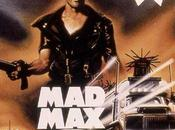 défi (Mad Road Warrior)