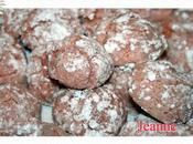 Amaretti biscuits roses Reims