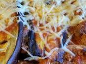 Lasagnes Aubergines Boeuf Thermomix