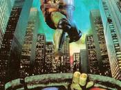 Film: tortues ninja: film Steve barron