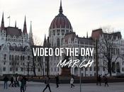 """Project """"Vidéo Jour"""" Mars"""