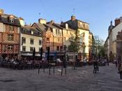 Carte postale Rennes #Bretagne