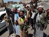 QUENELLE MENSONGE. Yémen: Ryad annonce l'opération militaire