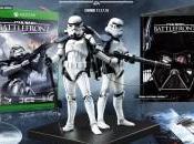 Star Wars BattleFront Premier Journal Développeurs
