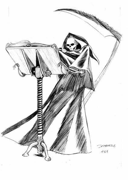 Dessiner à mort ! - Paperblog