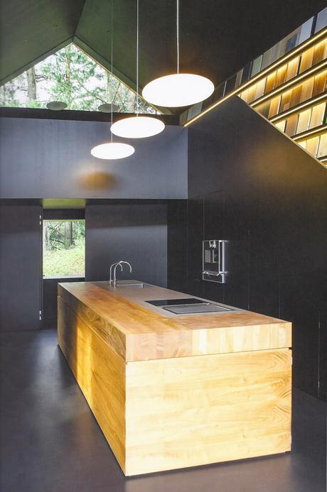 comment bien agencer sa cuisine paperblog. Black Bedroom Furniture Sets. Home Design Ideas