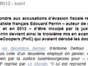 #luxleaks quand justice Luxembourg s'attaque lanceurs d'alerte journalistes plutôt qu'aux coupables