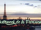 Instaweek Parisienne