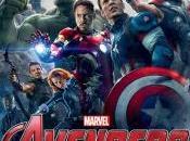 Avengers L'ère d'Ultron Notre critique