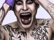 Look Jared Leto terrifiant Joker