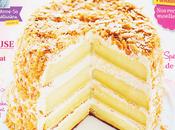 délicieuse (Pâtisseries Compagnie