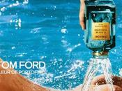 Ford fait monter température avec Fleur Portofino...