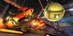 Rocket League ouvre bêta test