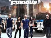 Cinéma Fast Furious date sortie