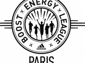 Boost Energy League Saison nouveau