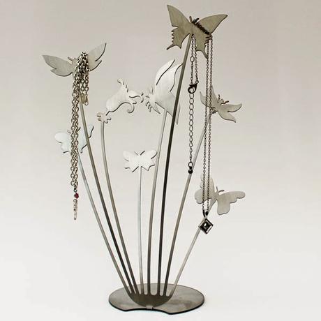 le porte bijoux id al pour la f te des m res un cadeau or paperblog. Black Bedroom Furniture Sets. Home Design Ideas