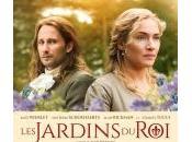 Jardins Roi, encore nouvel extrait avec Kate Winslet Matthias Schoenaerts