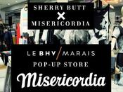 Retour Sherry Butt Misericordia Marais