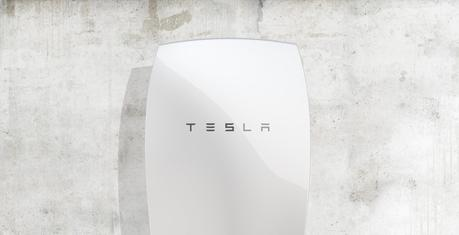 tesla d voile la powerwall une batterie pouvant alimenter une maison enti re paperblog. Black Bedroom Furniture Sets. Home Design Ideas