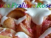 Chinois Pralines Roses Thermomix