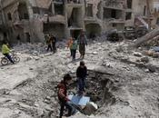 Syrie: civils tués dans raids coalition village Birmhale