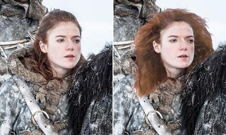 Tyrion Lannister aurait été bien plus défiguré après la bataille de Blakwater
