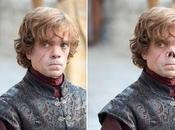 Game Thrones différences entre série télévisée livres